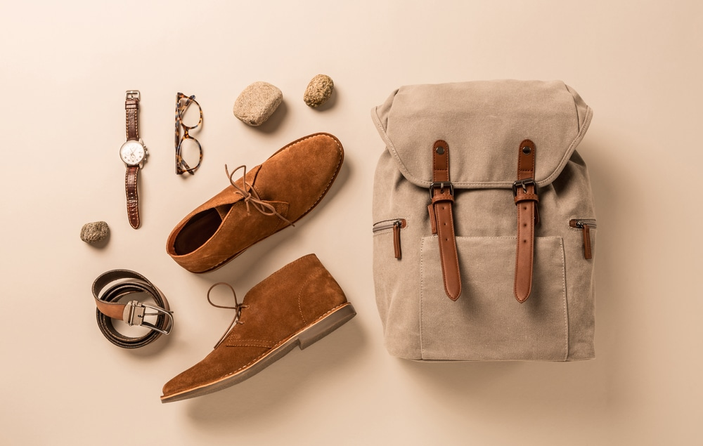 chaussures homme desert boots hiver