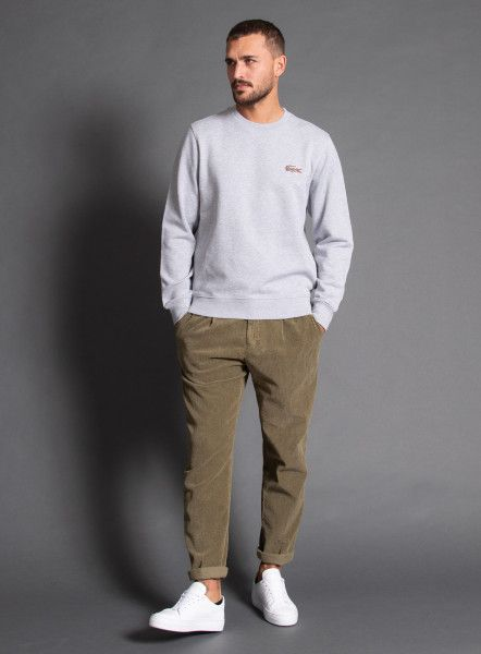 chino pour homme