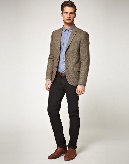 chino homme mariage champêtre